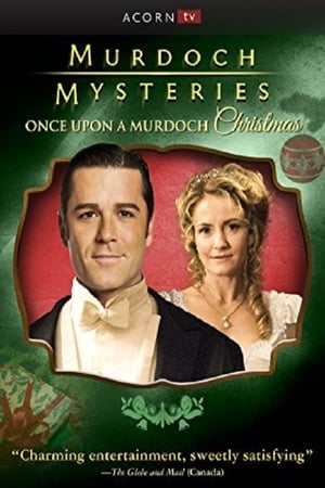 Image Once Upon a Murdoch Christmas
