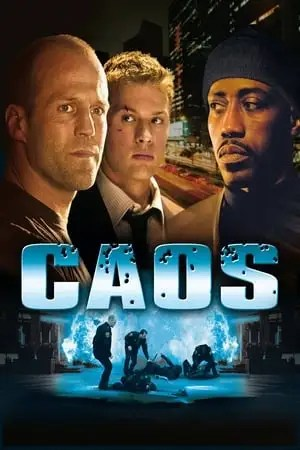 Poster Caos 2005