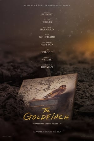 Image The Goldfinch