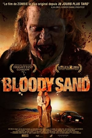 Image Bloody Sand