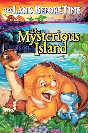 Image The Land Before Time V: The Mysterious Island