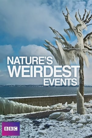 Image Nature's Weirdest Events