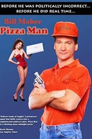 Image Pizza Man