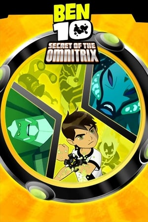 Image Ben 10: Secret of the Omnitrix