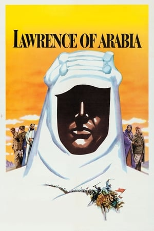 Image Lawrence av Arabien