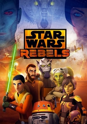 Image Star Wars Rebels