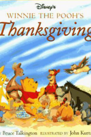 Image A Winnie the Pooh Thanksgiving