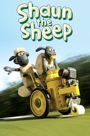 Image Shaun the Sheep
