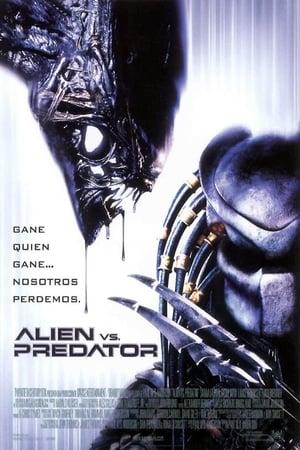 Ver Online Alien vs Depredador