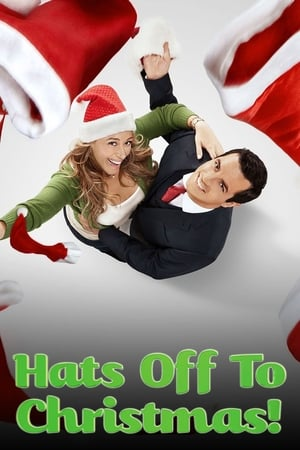 Image Hats Off to Christmas!