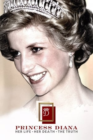 Image Princess Diana: Her Life - Her Death - The Truth