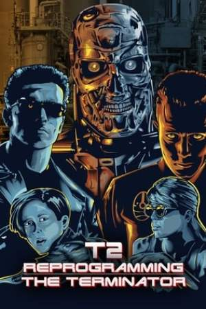 Image T2: Reprogramming The Terminator