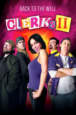 Image Back to the Well: 'Clerks II'