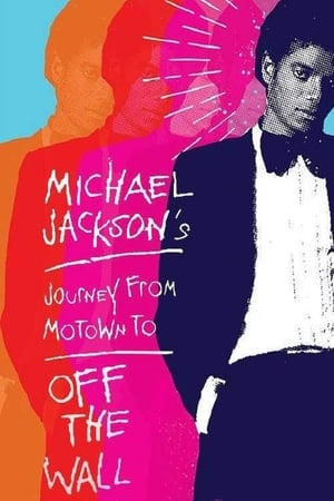 Image Michael Jackson's Journey from Motown to Off the Wall