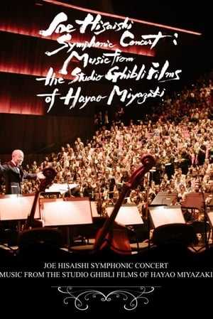 Image Joe Hisaishi Symphonic Concert: Music from the Studio Ghibli Films of Hayao Miyazaki