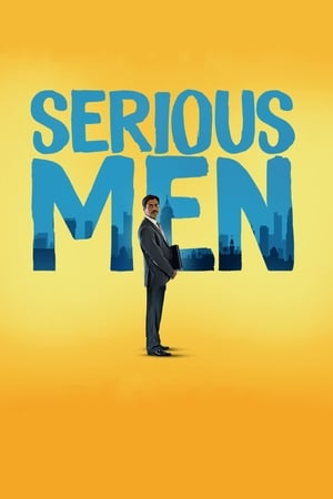 Image Serious Men