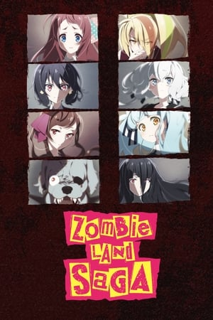Zombie Land Saga Revenge Episode 10 2021