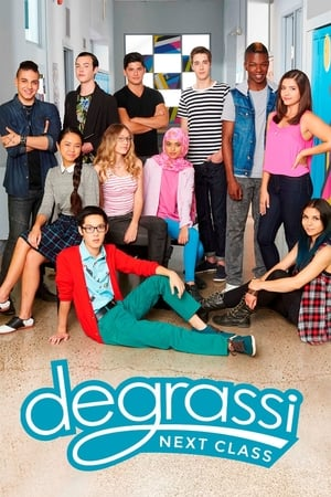 Image Degrassi: Next Class