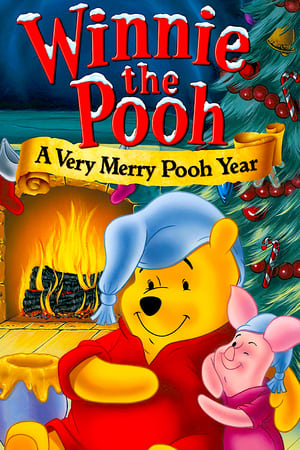 Image Winnie the Pooh: A Very Merry Pooh Year