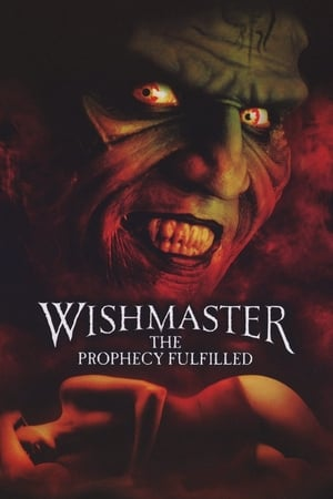 Image Wishmaster 4: The Prophecy Fulfilled