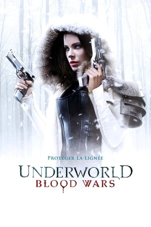 Poster Underworld : Blood Wars 2016