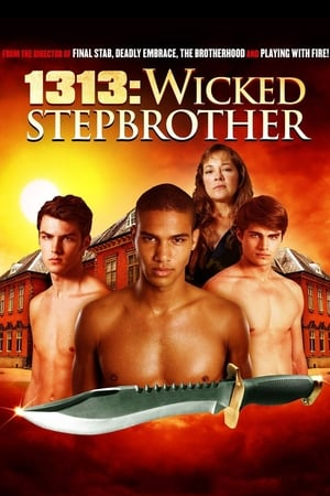 Image 1313: Wicked Stepbrother