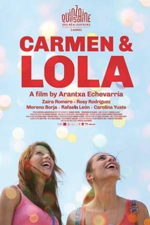 Image Carmen and Lola
