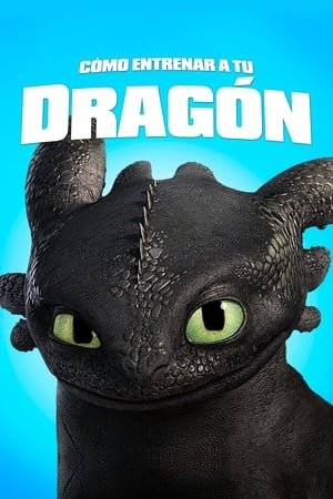 Ver Online Cómo entrenar a tu Dragón