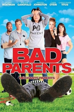 Image Bad Parents