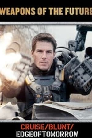 Image Edge of Tomorrow: Weapons of the Future