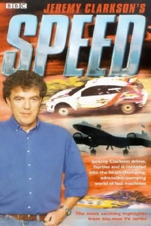 Jeremy Clarkson's Speed