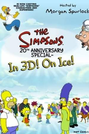 Image The Simpsons 20th Anniversary Special – In 3-D! On Ice!