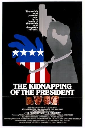 Image The Kidnapping of the President