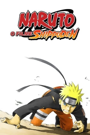 Image Naruto Shippuden – The Movie