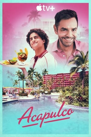 Acapulco Mx poster