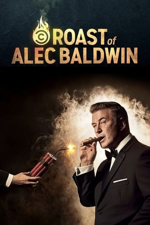 Image Comedy Central Roast of Alec Baldwin