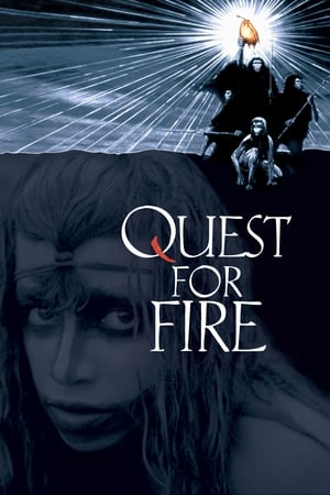 Image Quest for Fire