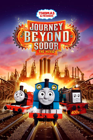 Image Thomas & Friends: Journey Beyond Sodor