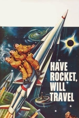 Image Have Rocket, Will Travel
