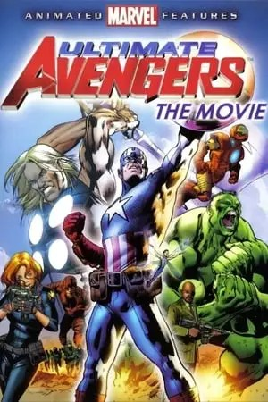 Image Ultimate Avengers: The Movie