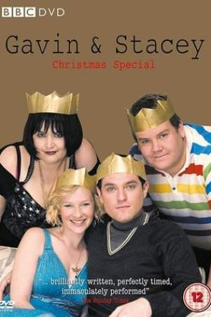 Image Gavin and Stacey: Christmas Special
