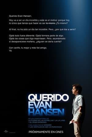 Ver Online Dear Evan Hansen