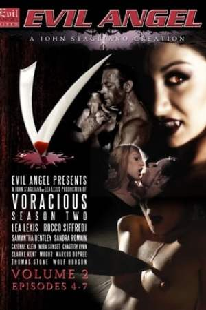 Image Voracious: Season Two, Volume 2
