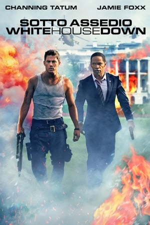 Image Sotto assedio - White House down
