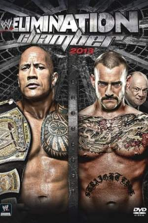 Image WWE Elimination Chamber 2013