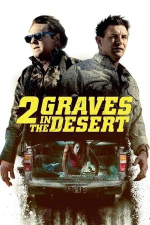 Ver Online 2 Graves in the Desert