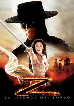 Ver Online La Leyenda del Zorro