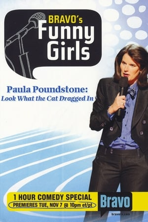 Image Paula Poundstone: Look What The Cat Dragged In