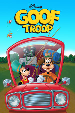 Image Goof Troop