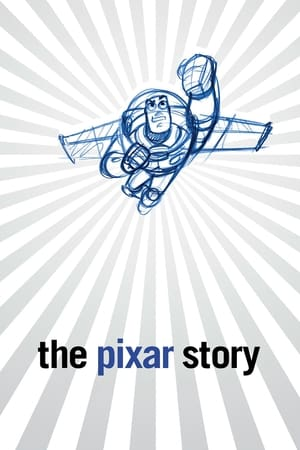 Image The Pixar Story